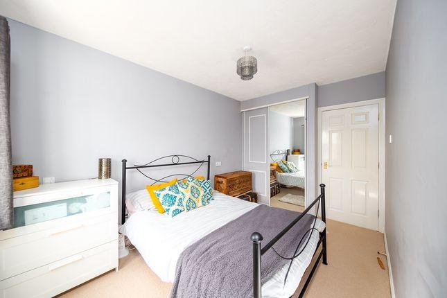 2nd Floor Bedroom One