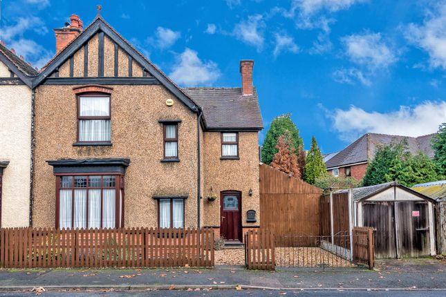 Semi-detached house in  Beatrice Street  Walsall  Birmingham