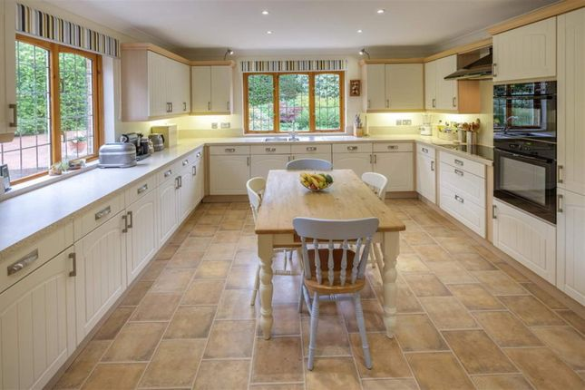 Thumbnail Property for sale in Egypt Copse, Cowes