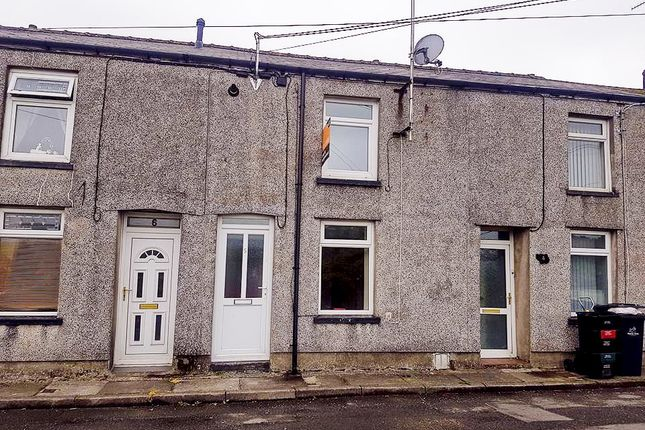 Thumbnail Terraced house to rent in Georgetown -, Tredegar