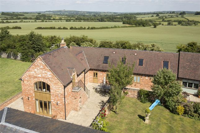 Thumbnail Property for sale in Paddle Brook Barns, Moreton-In-Marsh, Gloucestershire