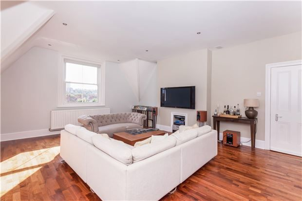 Thumbnail Flat for sale in Grassington Road, Eastbourne, East Sussex