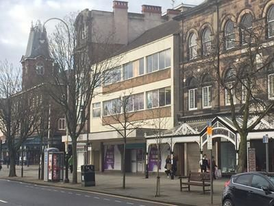 Thumbnail Retail premises for sale in 115-123 Lord Street, Southport, Merseyside PR8, Southport,