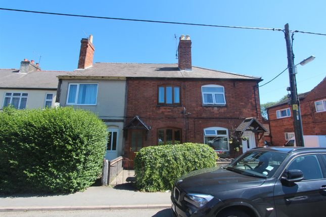 2 bed cottage to rent in Main Street, Thornton, Coalville LE67