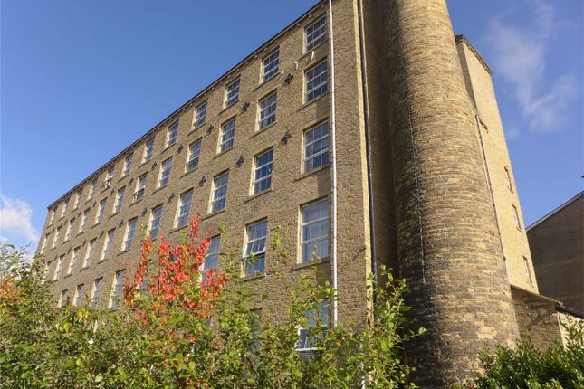 Thumbnail Flat to rent in Apartment, Perseverance Mill, Westbury Street, Elland