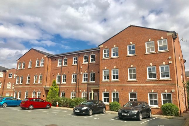 Photo of Hatters Court, Stockport SK1
