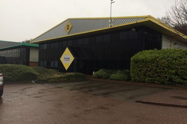 Thumbnail Industrial to let in 2 Walker Riverside, Wincomblee Raod, Newcastle Upon Tyne