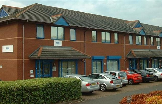 Thumbnail Office to let in Eleventh Avenue, Team Valley Trading Estate, Gateshead, Tyne And Wear