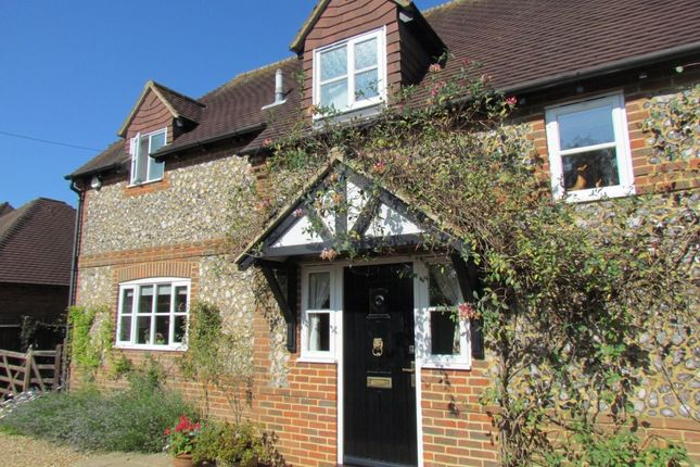 Thumbnail Detached house to rent in Stoke Row, Henley-On-Thames