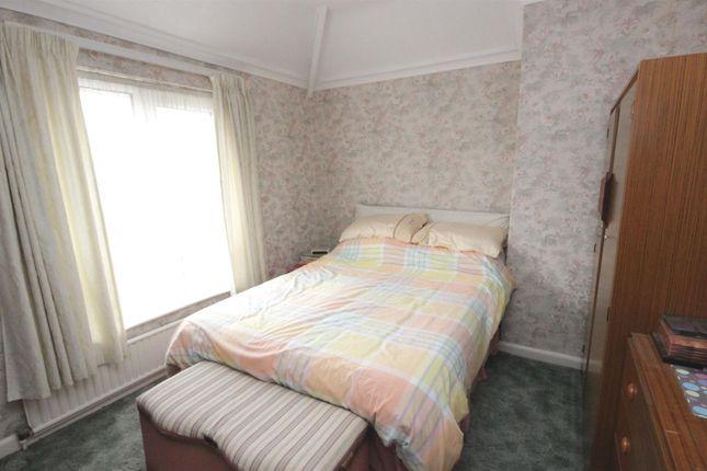 Winnipeg Road Bentley Doncaster Dn5 3 Bedroom Semi