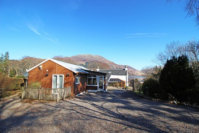Thumbnail Hotel/guest house for sale in Grants At Craigellachie, Guest House, Glenshiel