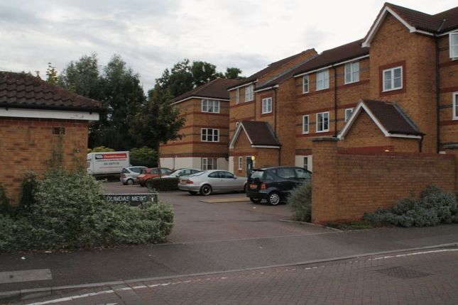 Thumbnail Flat for sale in Dundas Mews, Enfield
