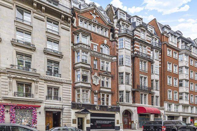 2 bed flat for sale in Berkeley Street, London W1J