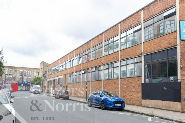 Thumbnail Office to let in Elthorne Road, London