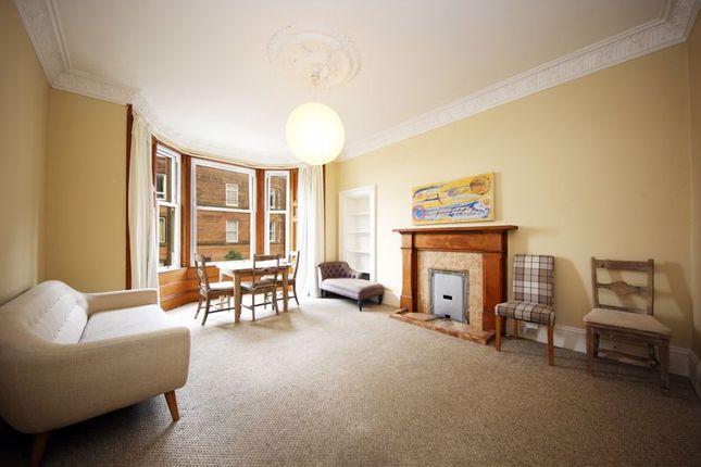 Living Room of Bellefield Avenue, Dundee DD1