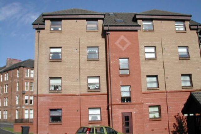 Thumbnail Flat to rent in Wellpark Court, Roxburgh Street, Greenock