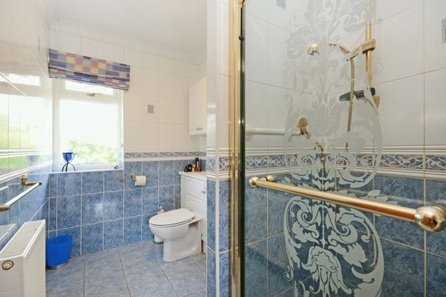 Master En-Suite of Knowle Croft, Ecclesall, Sheffield S11