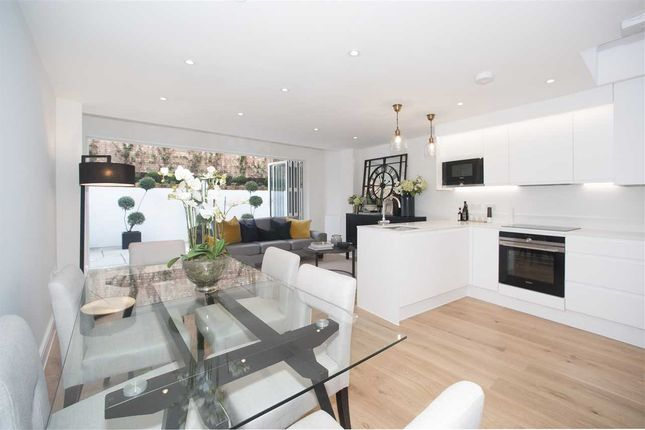 Thumbnail Semi-detached house for sale in Cathnor Road, London