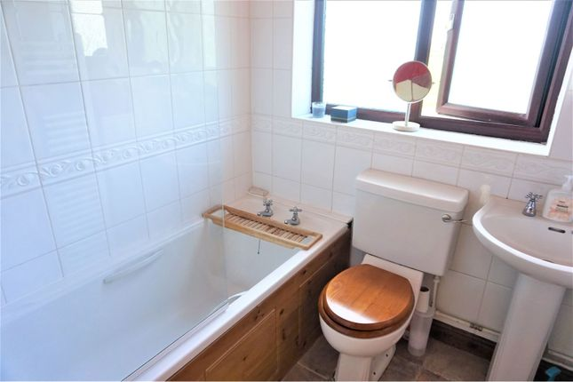 Bathroom of Mountbatten Way, Millom LA18