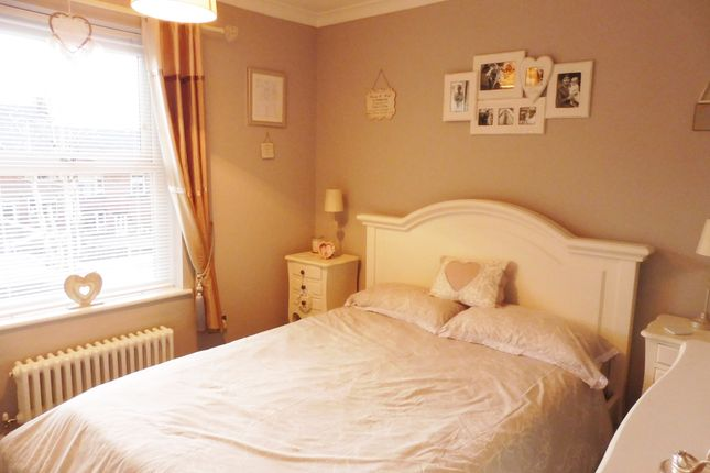 Bedroom Two of Princess Street, Mapplewell S75