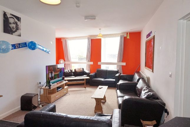 Thumbnail Property to rent in Gibbon Lane, North, Plymouth