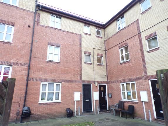 Thumbnail Flat for sale in Denison Court, Denison Street, Radford, Nottingham
