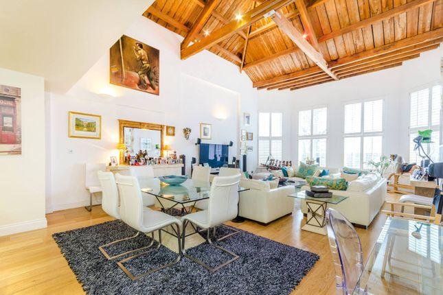 Thumbnail Flat to rent in Friern Barnet, Friern Barnet