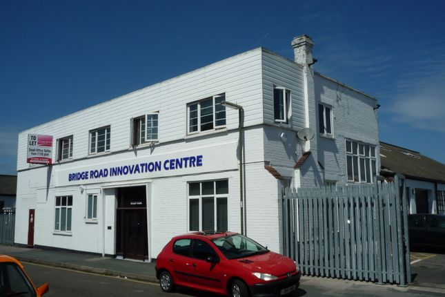 Bridge Road Innovation Centre