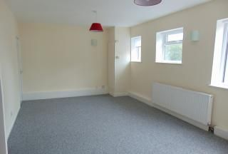 Thumbnail Flat to rent in Trinity Avenue, Northampton