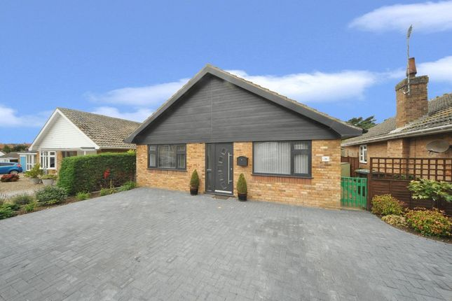 Thumbnail Detached bungalow for sale in Mill Court, Wells-Next-The-Sea