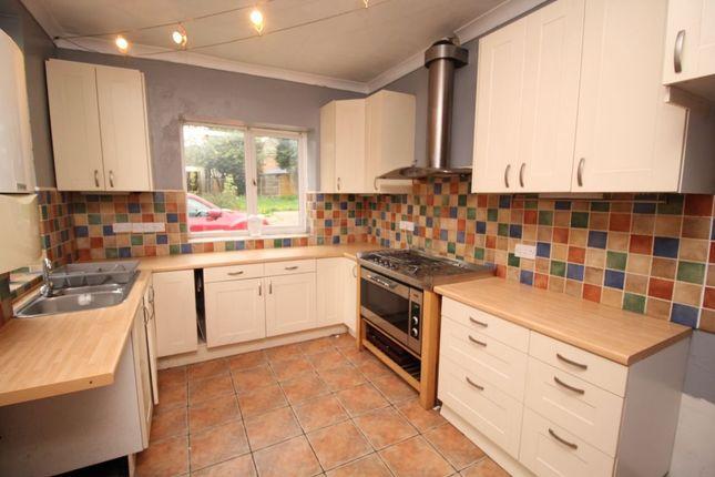 Thumbnail Terraced house for sale in Hyde Road, Mottram, Hyde