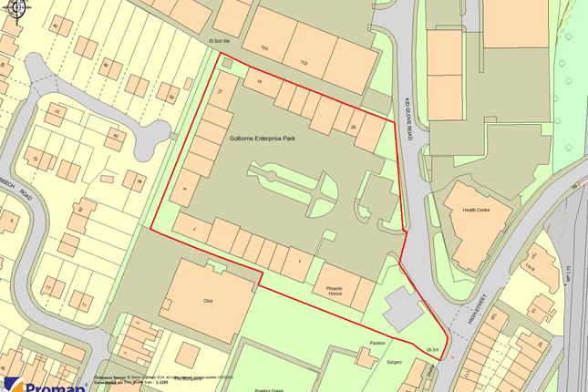 Unit 4, Goldborne Enterprise Park, Goldborne WA3