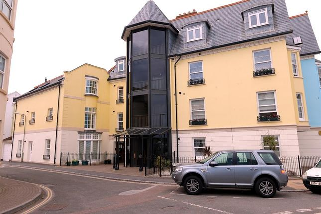 Thumbnail Flat for sale in Ivy House, Ivy Lane, Teignmouth