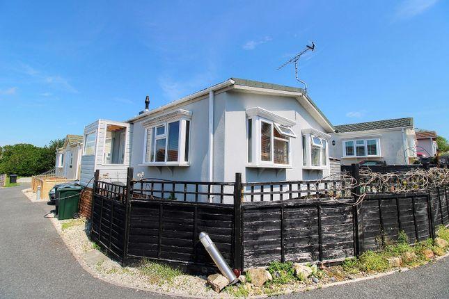 1 bed bungalow for sale in Oak Tree Close, Oak Tree Lane, Eastbourne BN23