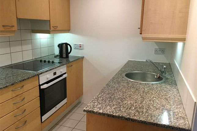 Kitchen.Png of Royal Quay, Liverpool L3