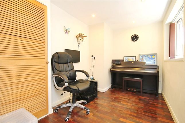 Bedroom/Study of Spinney Hill, Addlestone, Surrey KT15
