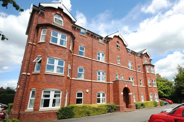 Thumbnail Flat to rent in Broad Road, Sale