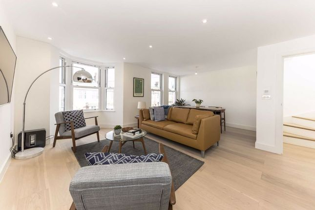 4 bed terraced house for sale in Westcote Road, London SW16