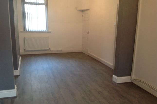Thumbnail Property to rent in Lillian Road, Anfield, Liverpool
