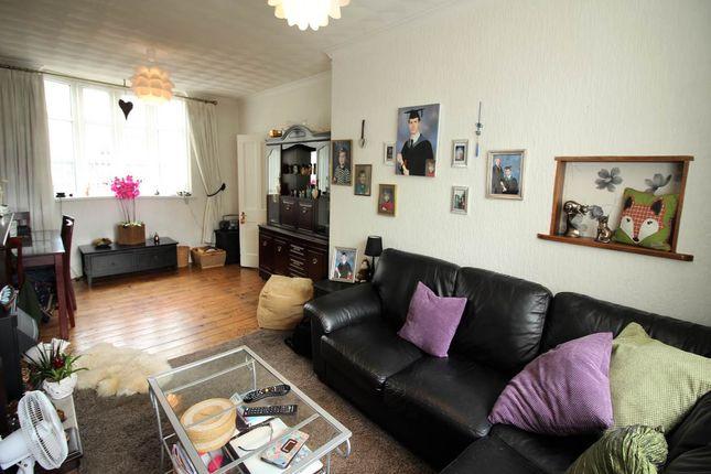 Thumbnail Semi-detached house for sale in Malpas Road, Newport