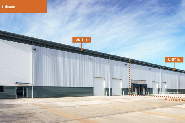Thumbnail Industrial to let in Davy Way, Gloucester, Gloucestershire