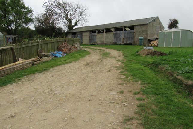 Img_8420 of Multi Purpose Outbuilding At Llwyn-Y-Gorras, Castlemorris, Haverfordwest SA62