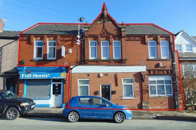 Thumbnail Block of flats for sale in Turner Lane, Ashton-Under-Lyne