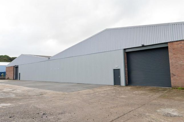 Photo 1 of Units 26/27, Britonwood Trading Estate, Knowsley, Liverpool L33