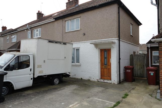 3 bed semi-detached house for sale in Howard Avenue, Slough