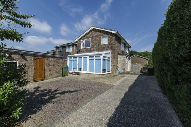 Thumbnail Detached house for sale in Camelia Grove, Fair Oak, Eastleigh, Hampshire