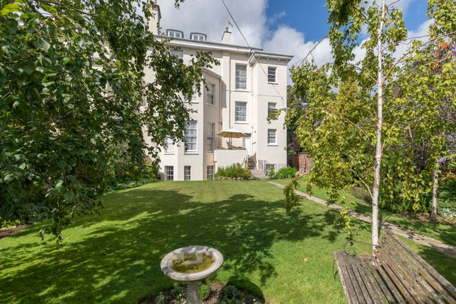 Thumbnail Flat for sale in Pittville Circus, Cheltenham