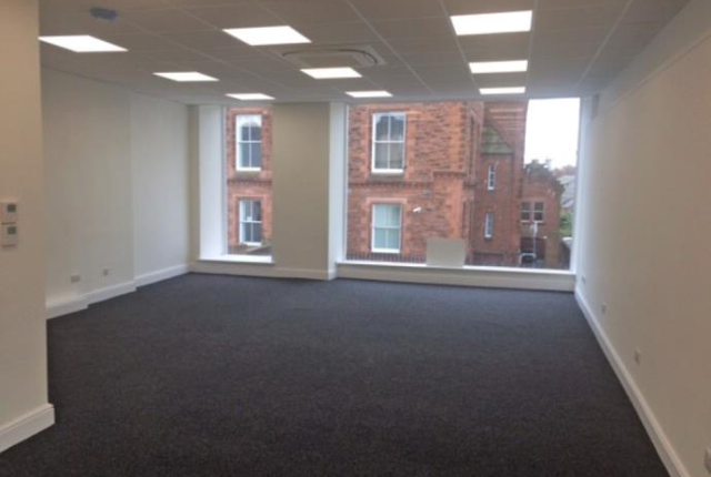 Thumbnail Property to rent in Buccleuch Street, Dumfries, 2Ab