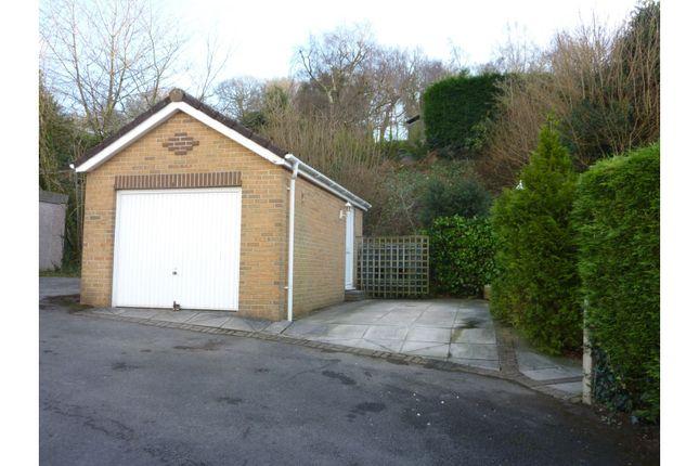 Garage of Clevedon Lane, Clapton In Gordano, Bristol BS20