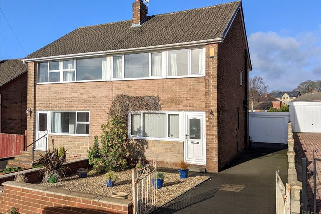Picture No. 21 of Priory Way, Mirfield, West Yorkshire WF14